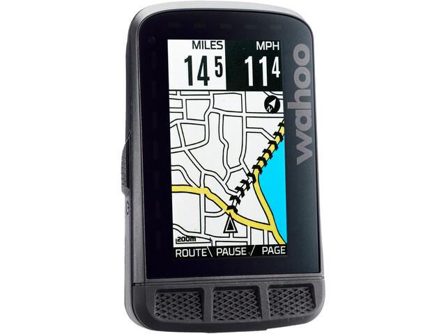 Wahoo ELEMNT Roam Compteur GPS de vélo, black